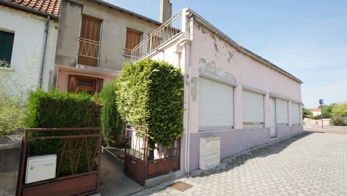 A vendre Saint Yorre 030045510 Vichy jeanne d'arc immobilier