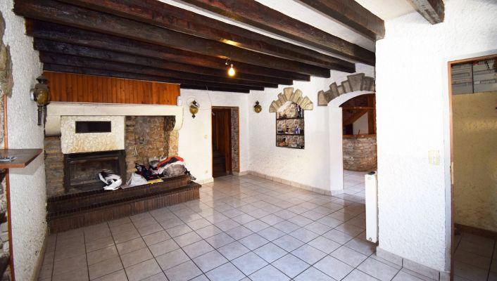 A vendre Le Vernet 030045516 Vichy jeanne d'arc immobilier