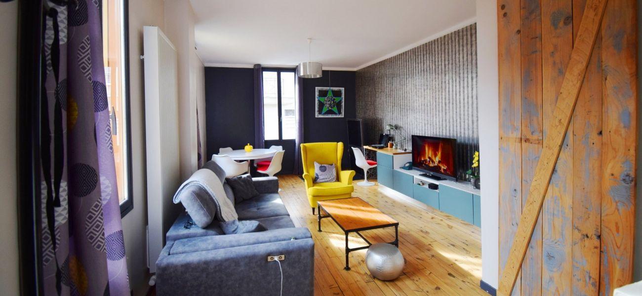 A vendre  Vichy | Réf 030045536 - Vichy jeanne d'arc immobilier