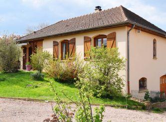 A vendre Maison Le Vernet | Réf 030045557 - Portail immo