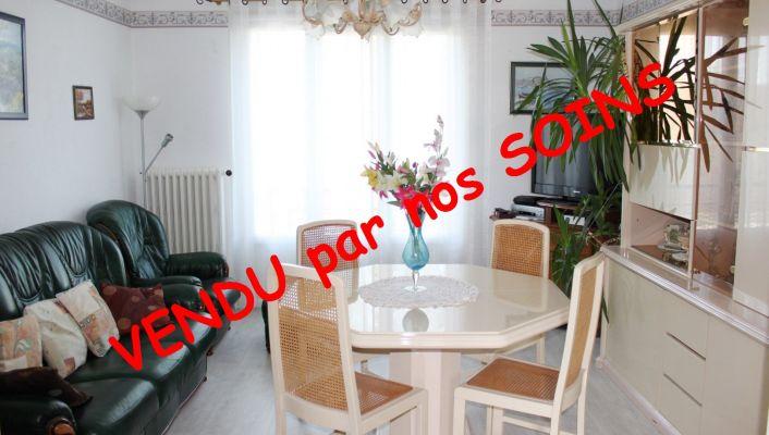 A vendre Vichy 030044377 Vichy jeanne d'arc immobilier