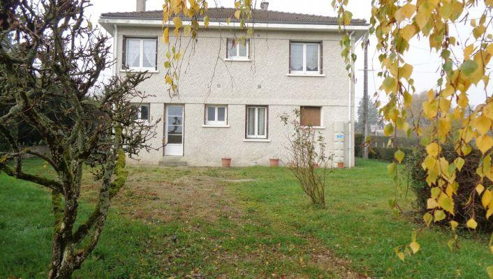 A vendre Creuzier Le Neuf 030045274 Vichy jeanne d'arc immobilier