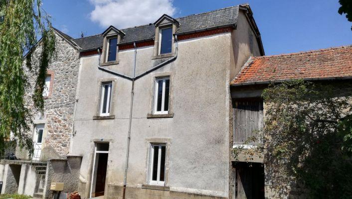 A vendre Le Mayet De Montagne 030044167 Vichy jeanne d'arc immobilier