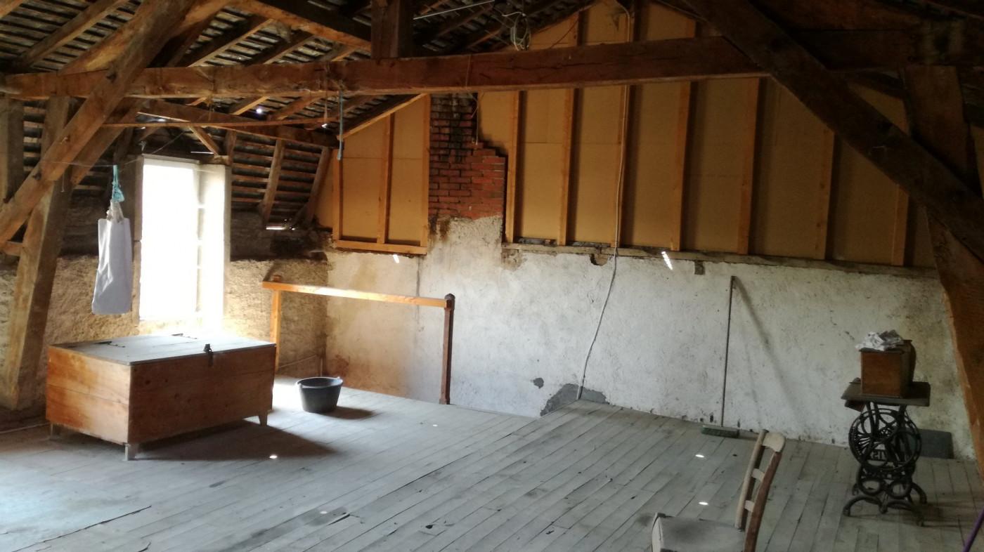 A vendre Le Mayet De Montagne 030044186 Vichy jeanne d'arc immobilier