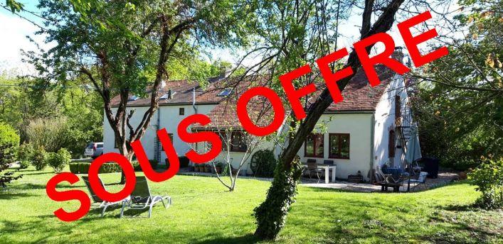 A vendre Longere Limoise | R�f 03007216 - Auvergne properties