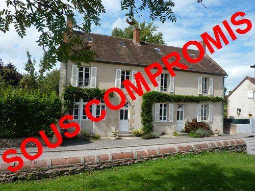 A vendre Maison Voussac | R�f 03007264 - Auvergne properties