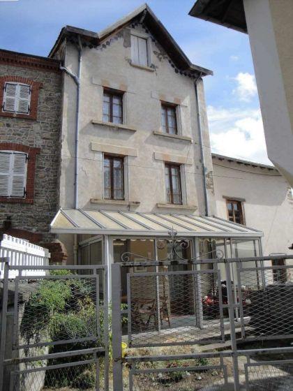 A vendre Maison de village Champagnac Le Vieux | R�f 03007449 - Auvergne properties