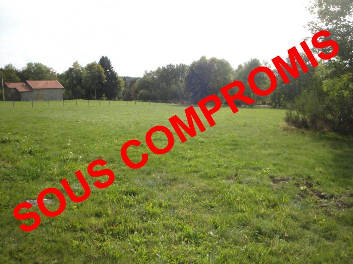 A vendre Terrain constructible Saint Pierre La Bourlhonne | R�f 03007591 - Auvergne properties