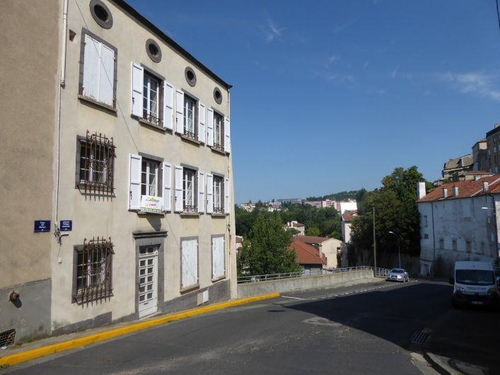 A vendre Immeuble Thiers | R�f 03007634 - Auvergne properties