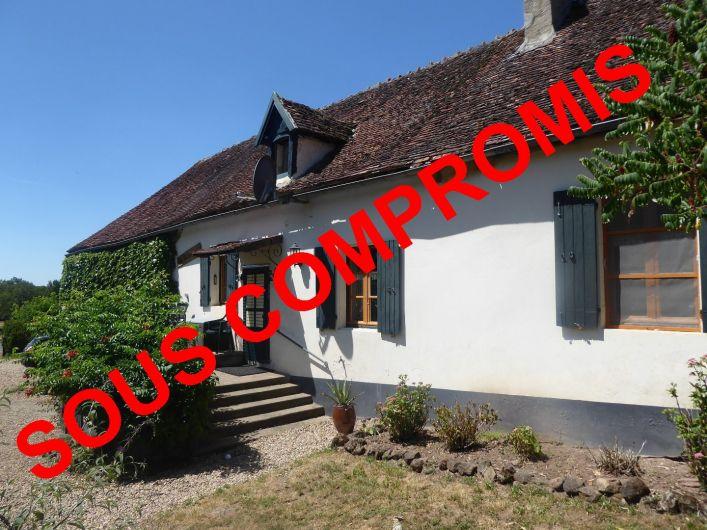 A vendre Fermette Saint Aubin Le Monial | R�f 03007684 - Auvergne properties