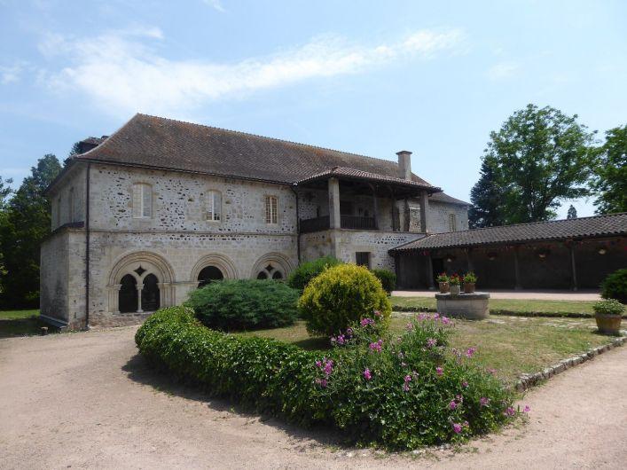 A vendre Propri�t� Saint Didier La Foret | R�f 03007703 - Auvergne properties