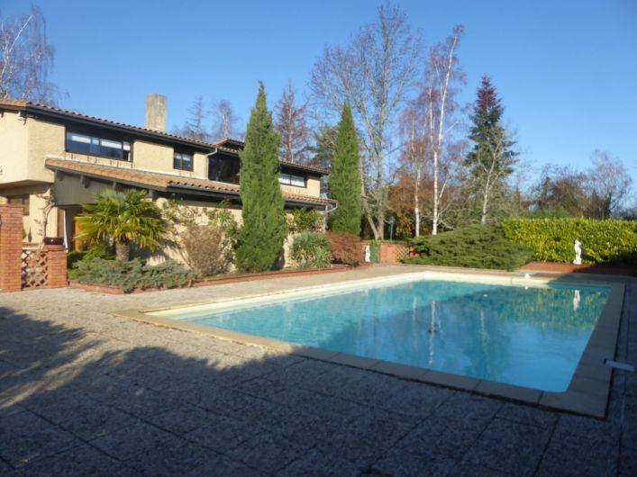A vendre Villa d'architecte Bressolles | R�f 03007730 - Auvergne properties