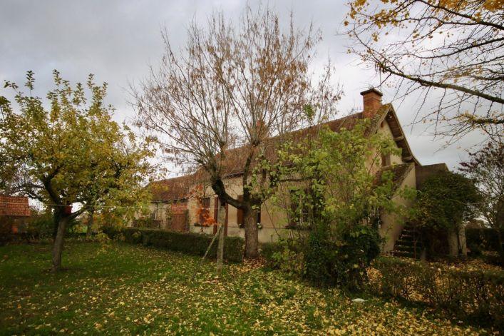 A vendre Maison Thionne | R�f 03007733 - Auvergne properties