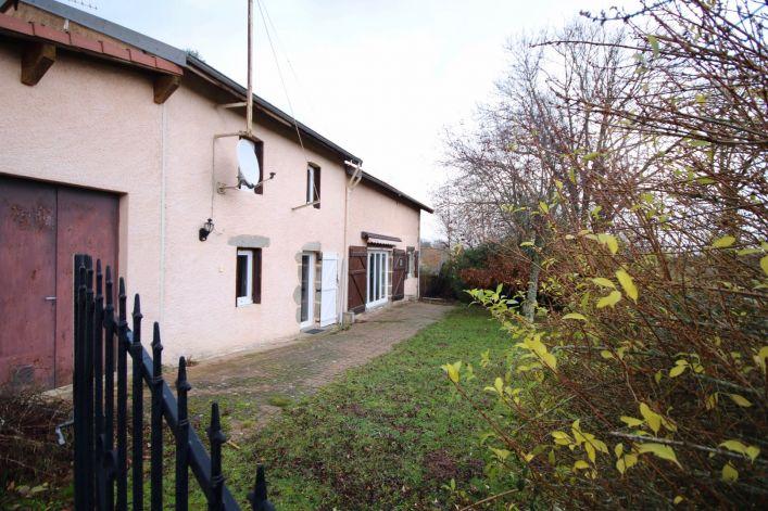 A vendre Maison de campagne Lavoine | R�f 03007734 - Auvergne properties