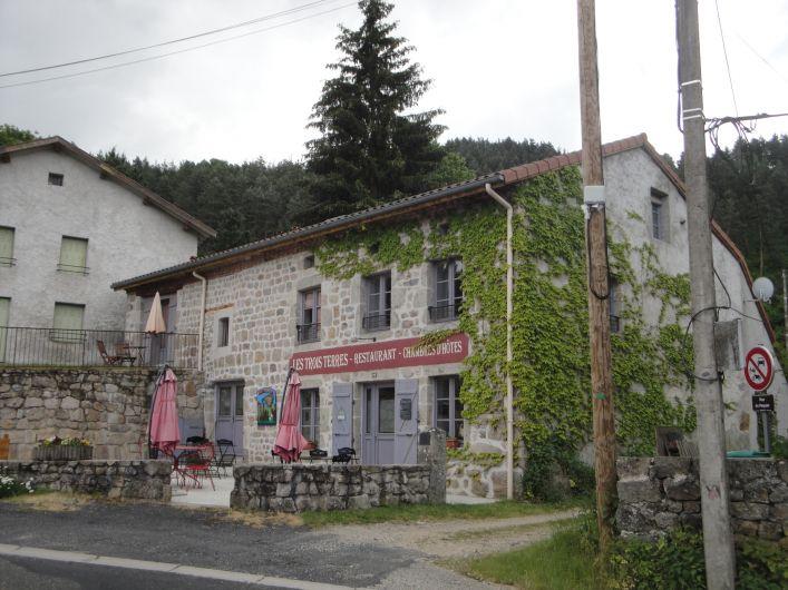 A vendre Maison en pierre Usson En Forez   R�f 03007755 - Auvergne properties