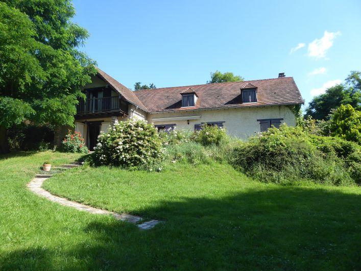 A vendre Maison de caract�re Brout Vernet | R�f 03007758 - Auvergne properties