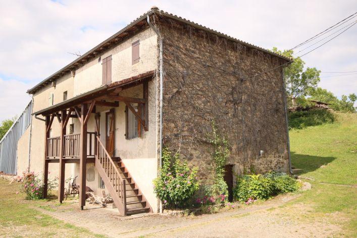 A vendre Maison Ferrieres Sur Sichon | R�f 03007760 - Auvergne properties