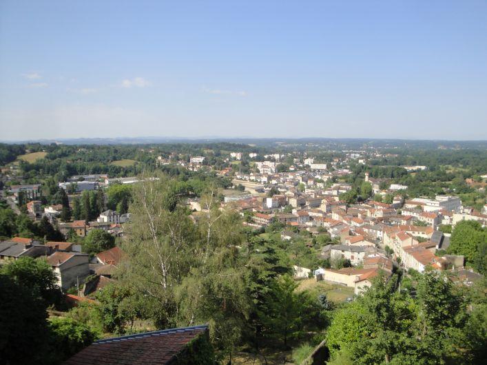 A vendre Maison de ville Thiers | R�f 03007767 - Auvergne properties