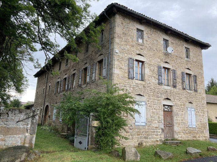 A vendre Maison Fournols | R�f 03007784 - Auvergne properties