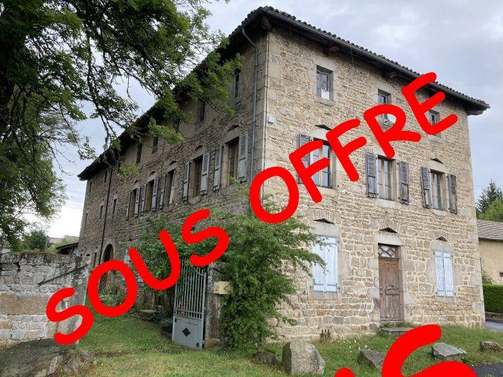 A vendre Maison Fournols   R�f 03007784 - Auvergne properties
