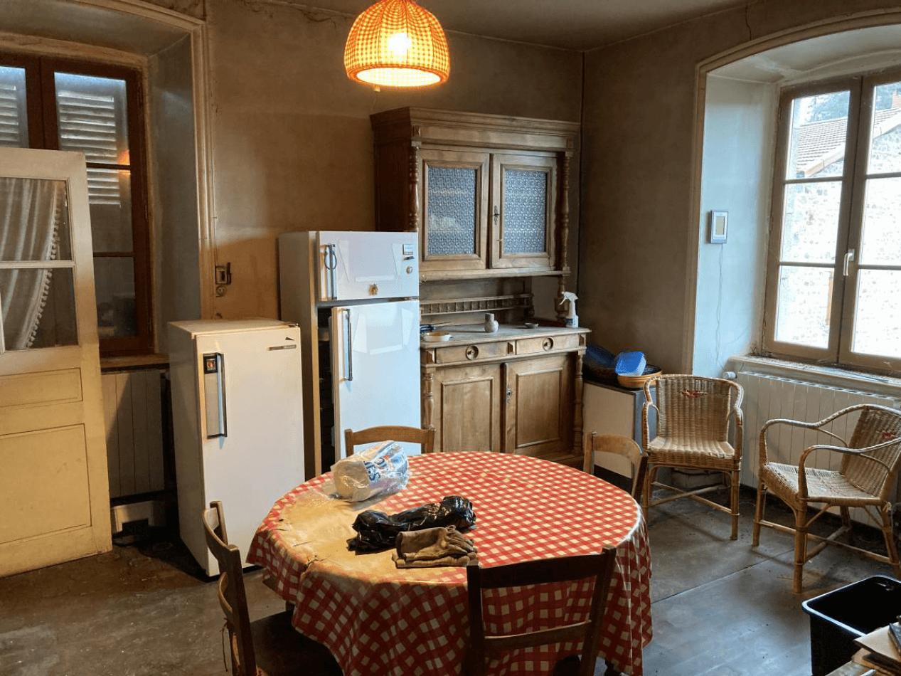 A vendre  Fournols | Réf 03007784 - Auvergne properties