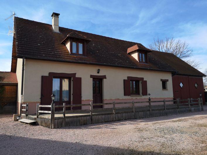 A vendre Maison contemporaine Saint Priest Bramefant | R�f 03007786 - Auvergne properties