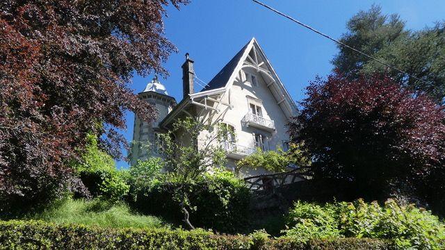 A vendre Demeure La Bourboule | R�f 03007793 - Auvergne properties
