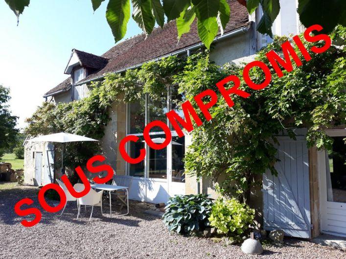 A vendre Maison Couleuvre | R�f 03007802 - Auvergne properties