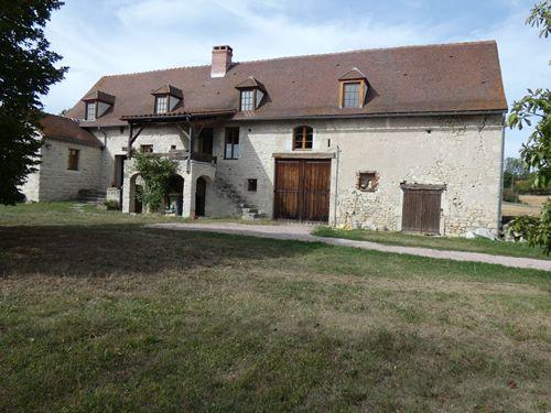 A vendre Maison en pierre Vicq | R�f 03007803 - Auvergne properties