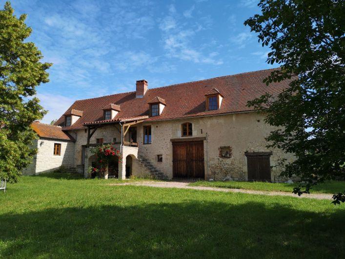 A vendre Maison en pierre Vicq   R�f 03007803 - Auvergne properties