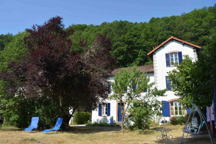 A vendre Maison de caract�re Ydes | R�f 03007811 - Auvergne properties