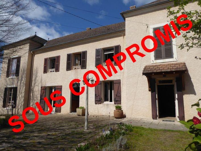 A vendre Maison Mariol | R�f 03007813 - Auvergne properties