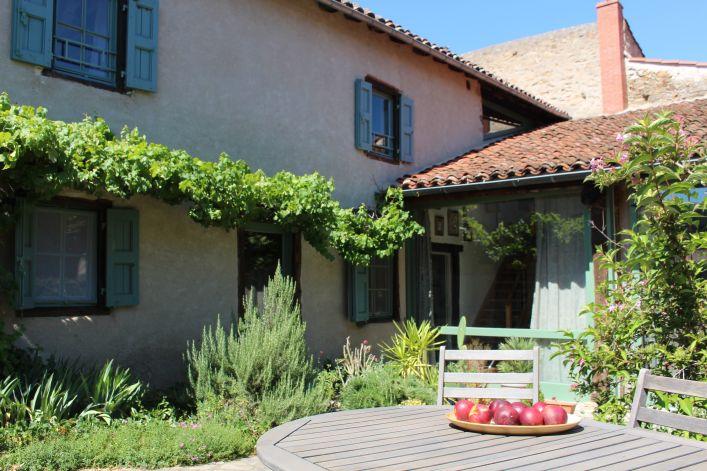 A vendre Maison de hameau Lavaudieu | R�f 03007815 - Auvergne properties