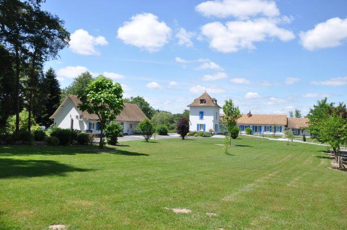 A vendre Propri�t� Thionne | R�f 03007821 - Auvergne properties