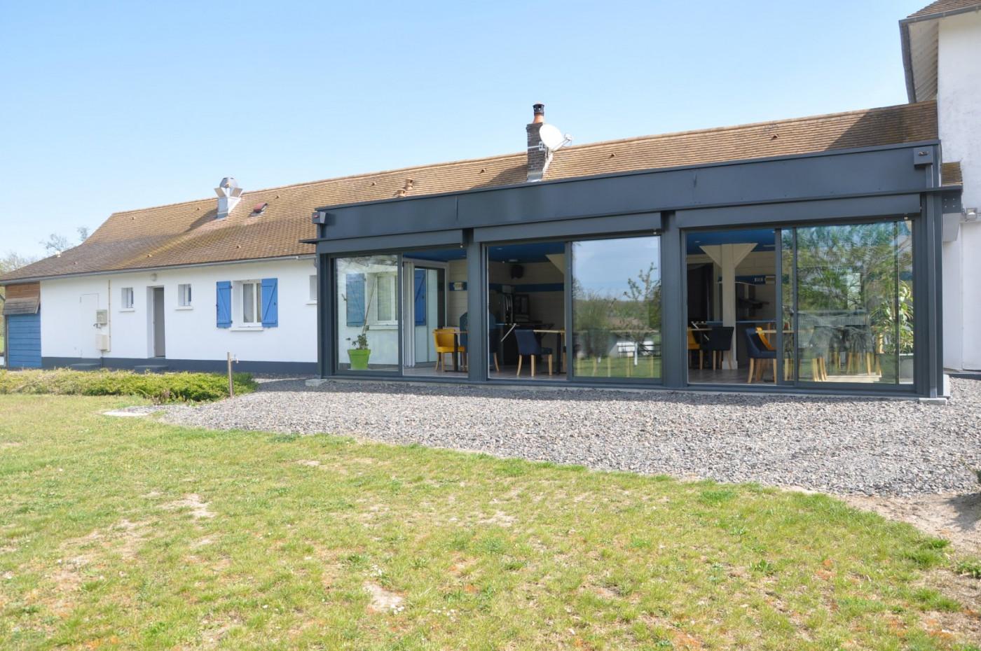 For sale  Thionne | Réf 03007821 - Auvergne properties