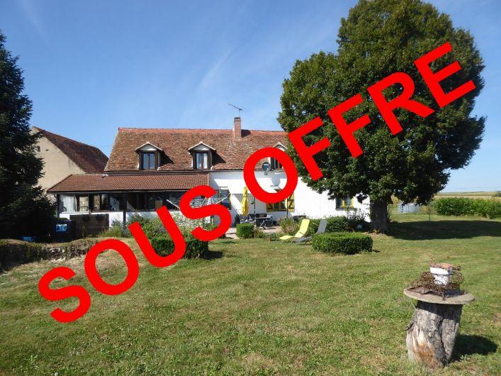 A vendre Longere Chezelle | R�f 03007822 - Auvergne properties
