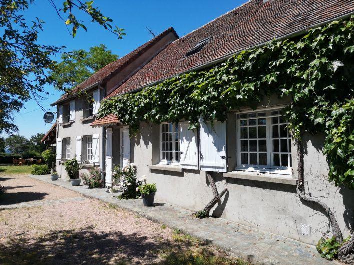 A vendre Maison de caract�re Buxieres Les Mines | R�f 03007823 - Auvergne properties