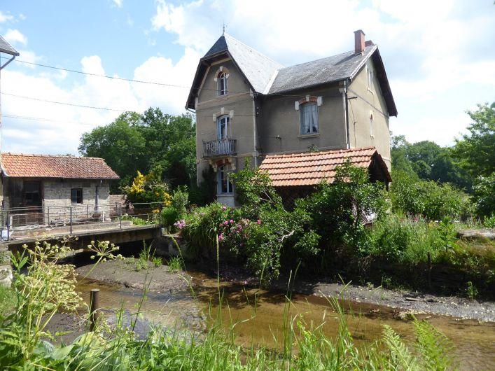 A vendre Moulin Puy Guillaume | R�f 03007824 - Auvergne properties