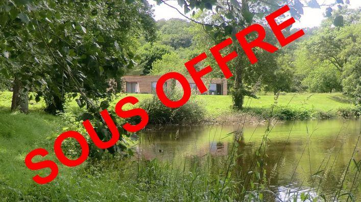 A vendre Chalet Saint Victor | R�f 03007825 - Auvergne properties