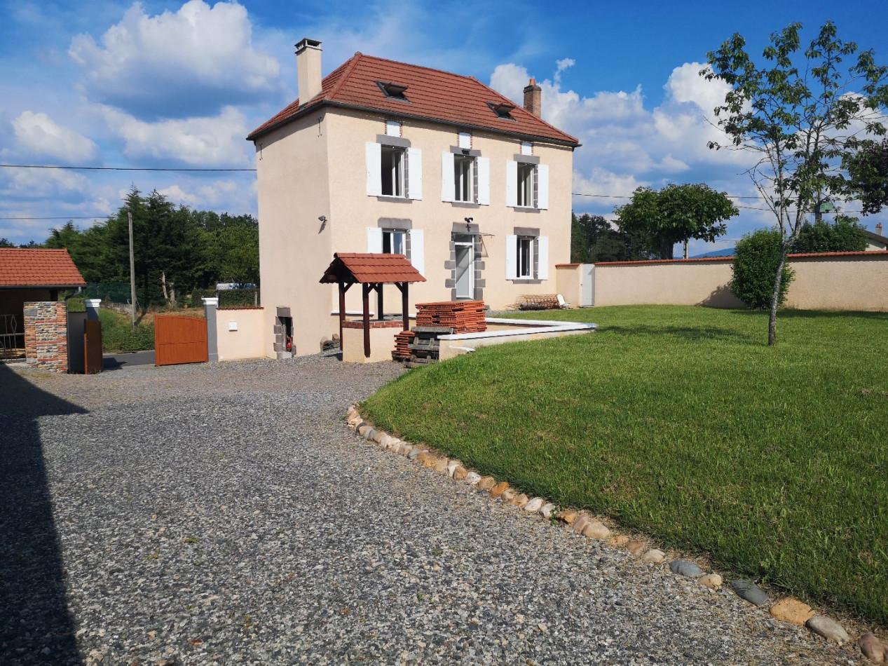 A vendre  Limons   Réf 03007826 - Auvergne properties