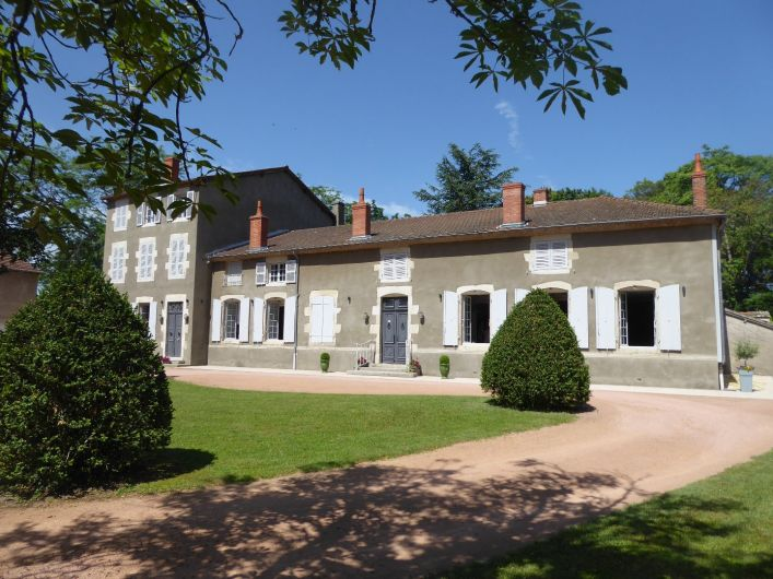 A vendre Manoir Randan | R�f 03007827 - Auvergne properties