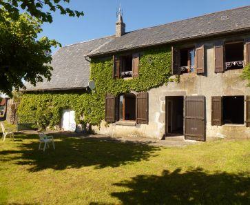 For sale  Salins | Réf 03007829 - Auvergne properties