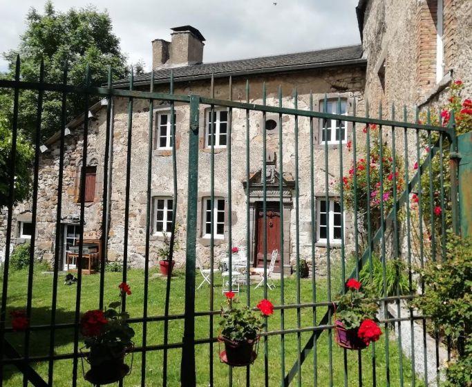 A vendre Maison � r�nover Valbeleix | R�f 03007831 - Auvergne properties