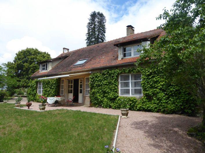 A vendre Maison de caract�re Saint Pourcain Sur Sioule   R�f 03007835 - Auvergne properties