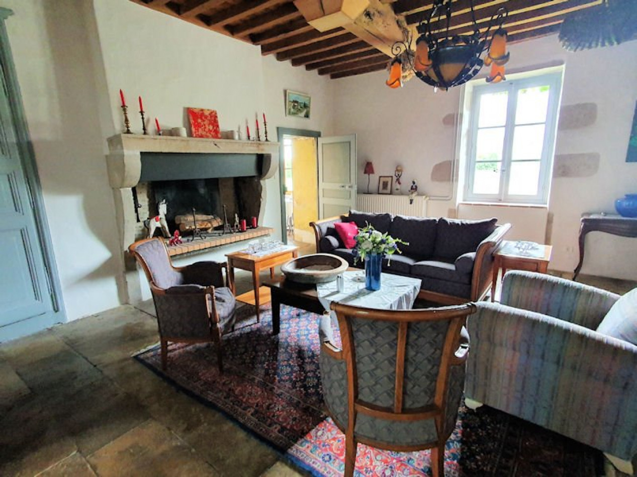 A vendre  Escurolles | Réf 03007837 - Auvergne properties