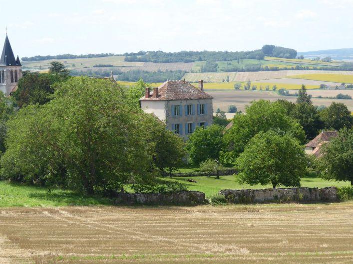 A vendre Maison bourgeoise Ussel D'allier | R�f 03007838 - Auvergne properties