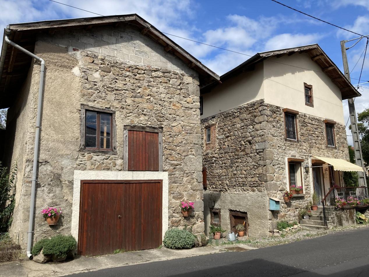 A vendre  Marsac En Livradois   Réf 03007840 - Auvergne properties