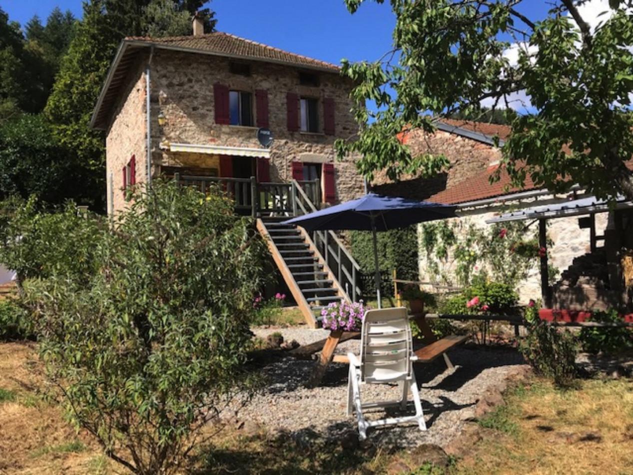 A vendre  Saint Rirand | Réf 03007841 - Auvergne properties