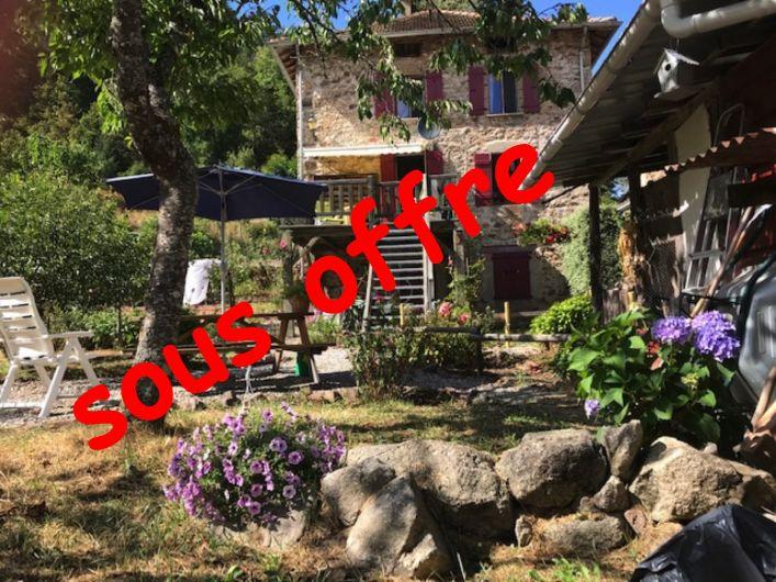 A vendre Maison de village Saint Rirand | R�f 03007841 - Auvergne properties