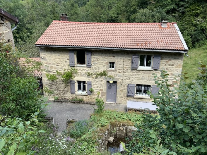 A vendre Moulin Domaize | R�f 03007842 - Auvergne properties